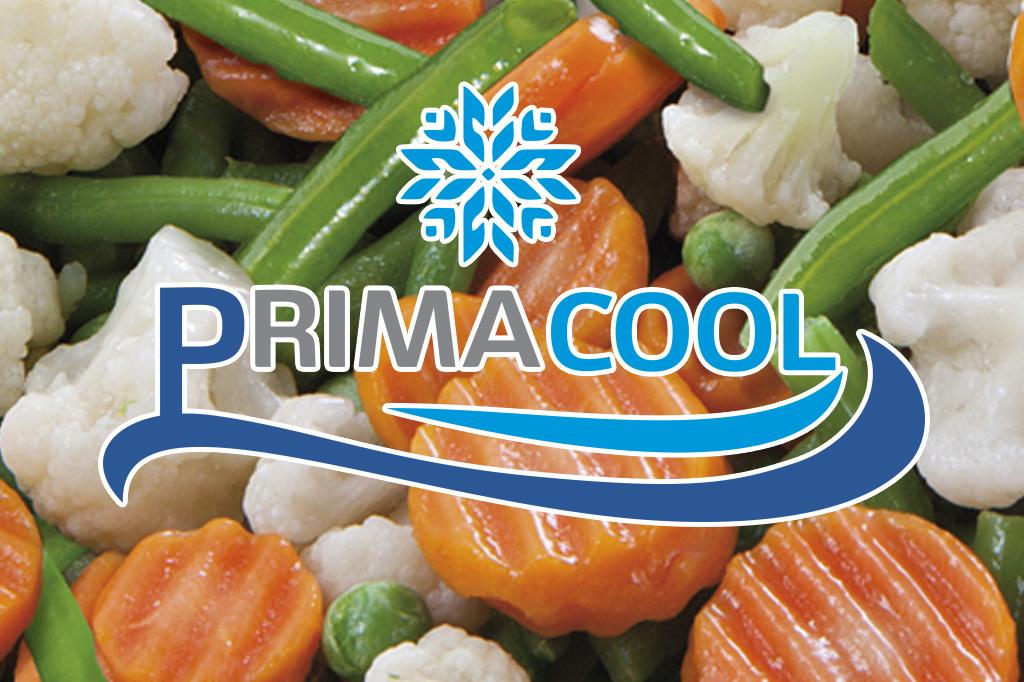Tiefkühlprodukte, Primacool