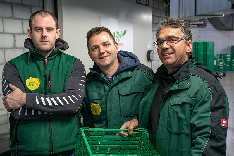 Team Ernst Welti AG