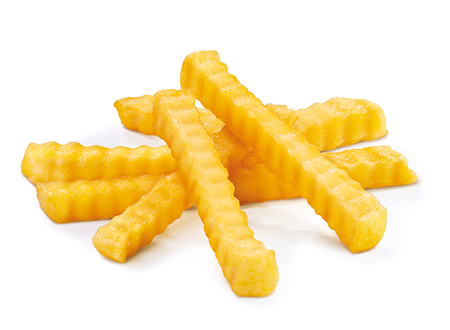 Farm Frites Quick Oven Fries 10mm