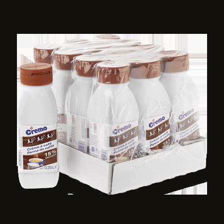 Kaffeerahm UHT 250ml