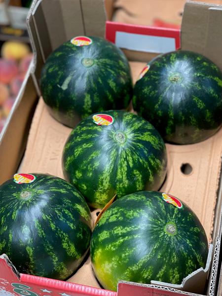 Mini Wassermelonen Italien