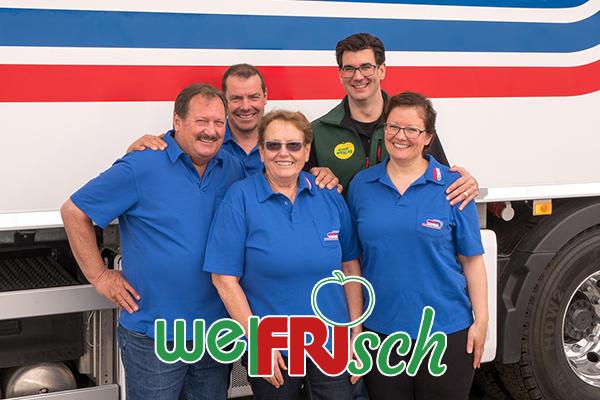 welFRIsch - Zwei Familien, ein Qualitätsgedanke