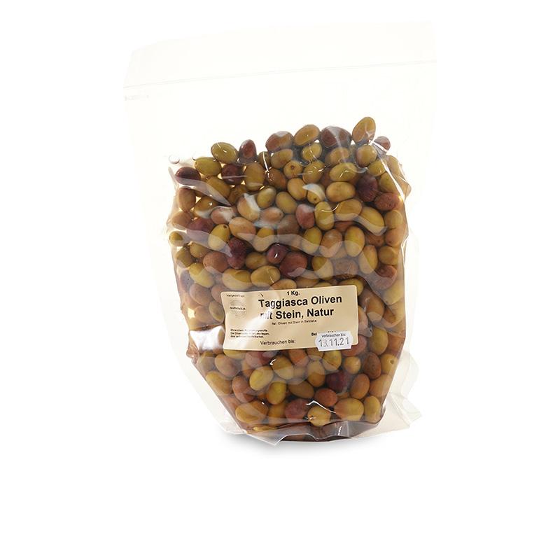 Oliven Taggiasca 1kg