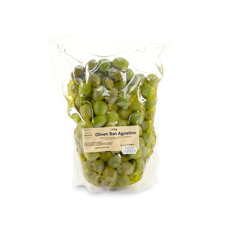 Oliven San Agostino 1.5kg