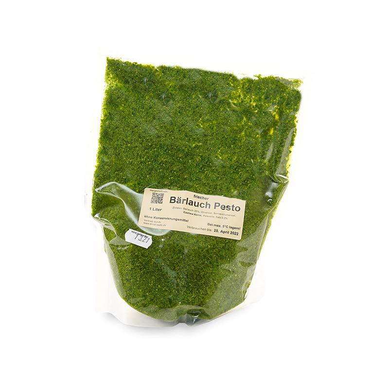 Pesto Bärlauch 1kg