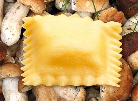 Bon Pastaio Agnolotti porcini