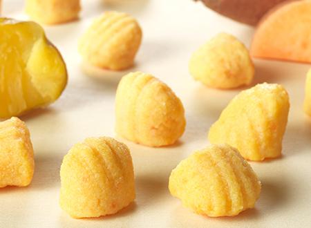 Bon Pastaio Gnocchi di patate dolci