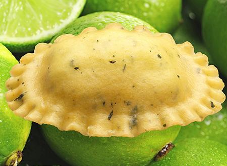 Bon Pastaio Gransole limone e basilico