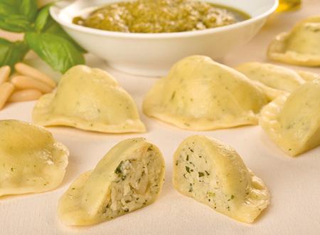 Bon Pastaio Pesto & Pinoli