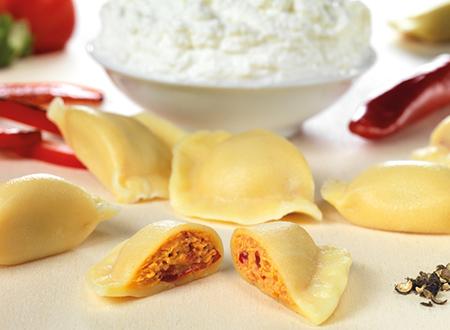 Bon Pastaio Rustico Peperoni