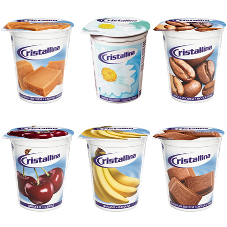 Cristallina Joghurt
