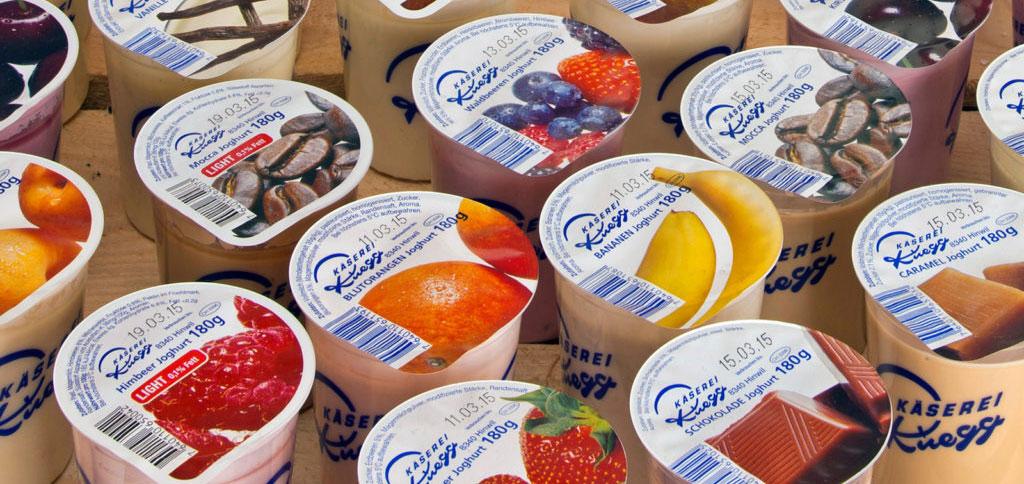 Rüegg Joghurt