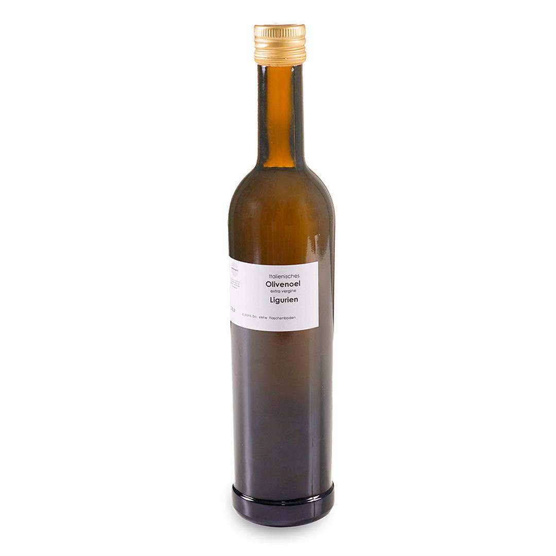 Olivenöl Ligurien extra vergine 5dl