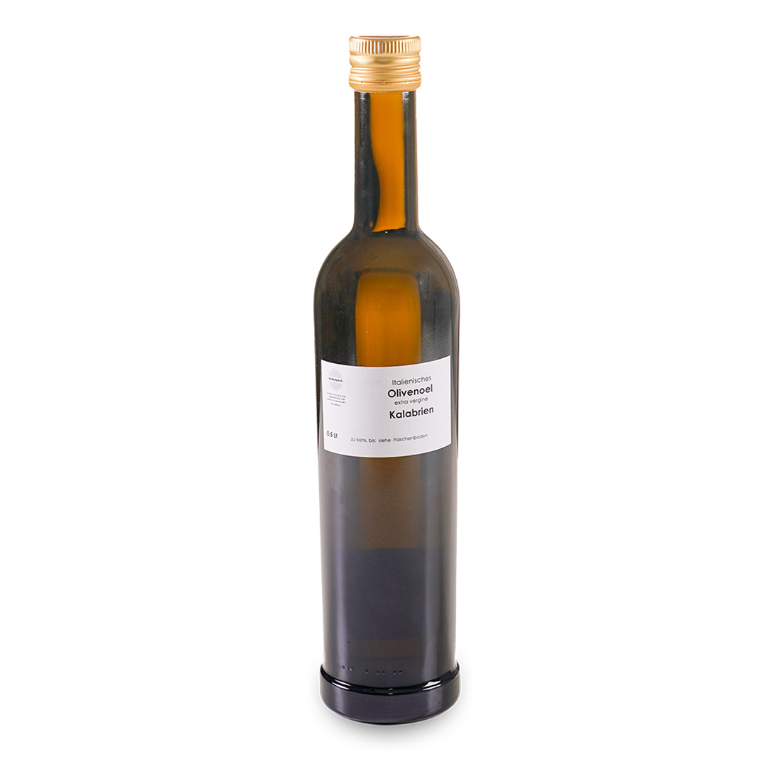 Olivenöl Kalabrien extra vergine 5dl