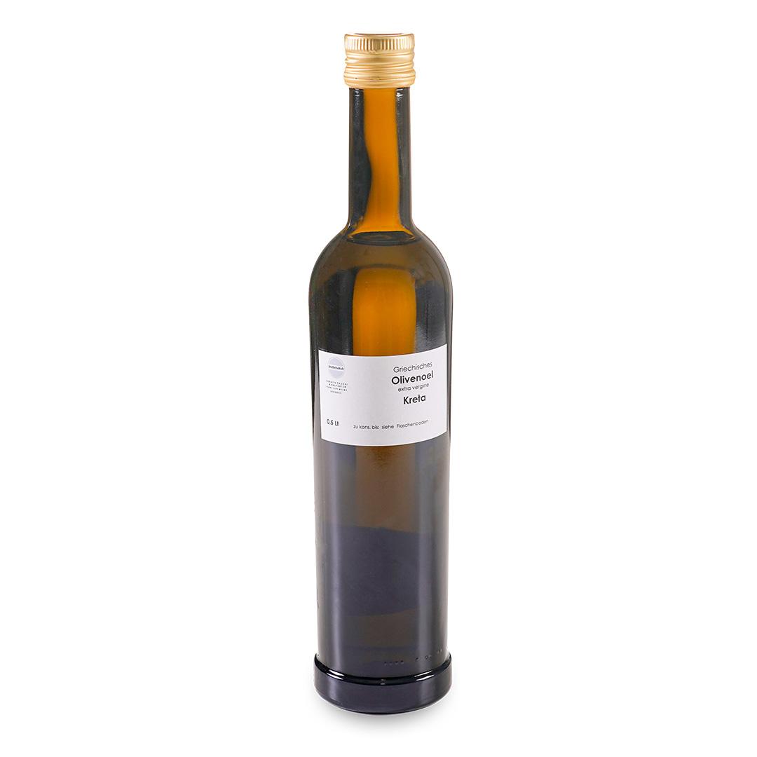 Olivenöl Kreta extra vergine 5dl
