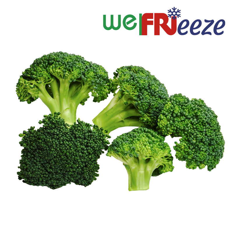 welFRIeeze Broccoli Röschen
