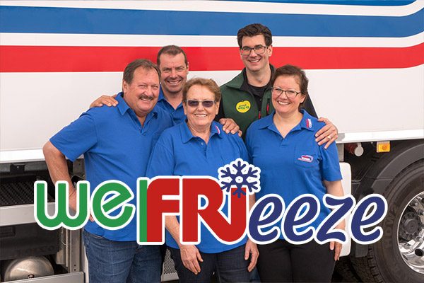 welFRIeeze - Schweizer Tiefkühlprodukte
